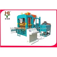 QTJ6-15 Block Forming Machine
