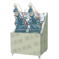 RD-300 Automatic Paper Plate Forming Machine