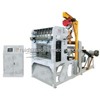 RD-CQ-850 Automatic Punching and Die-cutting Machine