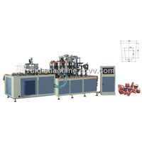 RD-ZT-200 Automatic High Speed Popcorn Cup Forming Machine