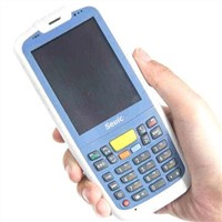 RFID Handheld Mobile Data Terminal, Wireless Scanner, Bar Code Reader, Wi-Fi, GPRS, Bluethooth