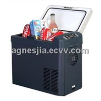Refrigeration compressor 10LDC:12V/24V(Automatic conversion )portable car fridge