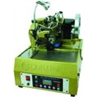 Rope Chain Making Machine,knitting machine,Jewelry equipments