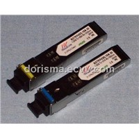 SFP WDM Optical Transceiver