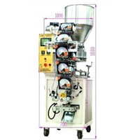 SK-160A PACKAGING MACHINE for shrimp strip,peanut,cooked seeds,rice,seed,monosodium glutamate,