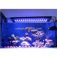 SL-A002-90 advanced technology factory price and remote controller led aquarium light dimmable