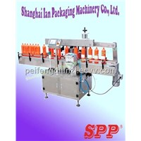 SPP-DW Automatic Sticker Labeling Machine