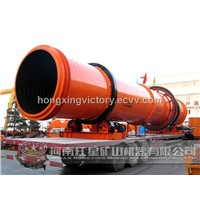 Sand dryer machinery/rotary dryer