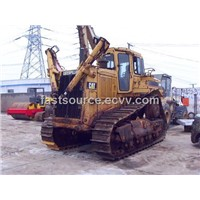 Secondhand Caterpillar D8N Crawler Bulldozer