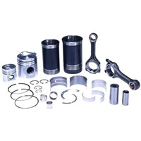 Shacman Truck Engine Parts