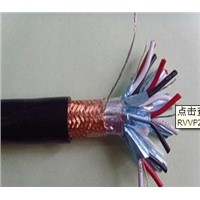 Shield wires RVVP