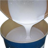 Silicone Rubber Ink for Textile Printing