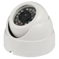 Sony 700TVL II Sony Effio IR Dome camera 30M IR Distance