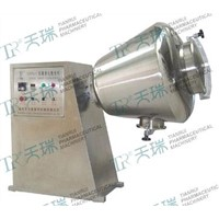 Stainless Steel Capsule Polisher-Tianrui Softgel Machinery