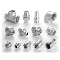 Stainless Steel Machinery Part