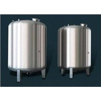 Stainless Steel Electric Heating Tank for Cosmetic Emulsion