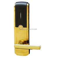 Stainless Steel Mifare Card Door Lock, Hotel Mifare Card Lock (FL-905G)