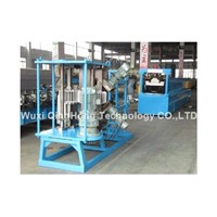 Stationary Type K Span Roll Forming Machine