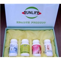 Sunlife-Health Care Capsules