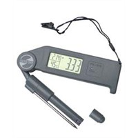 Swimming Pool Water PH Meter Tester