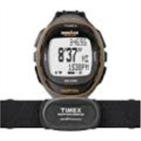 T5K575 Mens Run Trainer GPS Watch with HRM