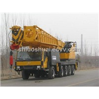 Tadano Used Ar1600m Truck Mobile Crane Original Japan for Sale