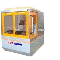 TOP 200X120 CNC Closed-loop Wire Cut EDM