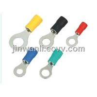 TO type Ring insulated terminal