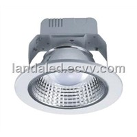 Taiwan Epistar LED COB Down Light 7W