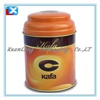 tin can for tea packaging /XL-40214