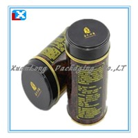 Tin Box For Tea Packaging/XL-50526