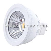 Top sells reflector 5W MR16 led spotlight with CE&RoHs