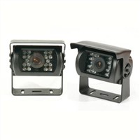 Truck camera/ vehicle camera/CCD car camera/ CMOS car camera