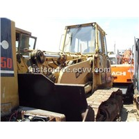 USA CAT 973 Crawler Loader Construction Machinery