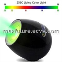 USB Powered 256 Colors Living Color Changing Lamp