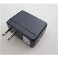 US plug adapter/5V USB charger with US plug