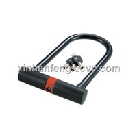 U Type Lock , HLK-140, For Bicycle