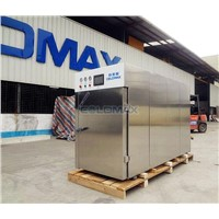 Vacuum Cooling Machine For Cooked Food