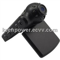 Vehicle DVR Car Camera CD7020