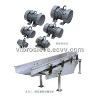 Vibrating Conveyer