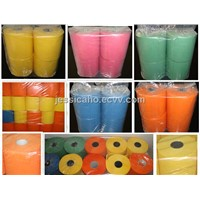 Virgin Wood Pulp Color Rolled Towels/Colorful Toilet Tissue/High Quality Household Paper