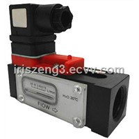 Visual  Piston Flow  Switch(VPS-9552)