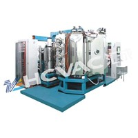 Watchstrap PVD coating machine