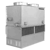 Water Saving Melting Furnace Closed Cooling Tower