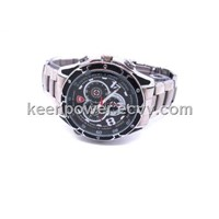 Waterproof Watch 1080p Video Recorder Sound Control Night Vision Camera(SW1031)