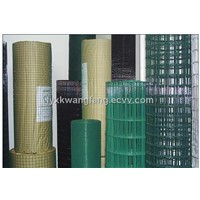 Welded Wire Mesh/PVC Coated Welded Wire Mesh/Panel