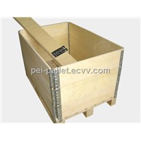 Wooden Case Box Crate