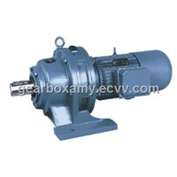 X\B Cycloid speed reducer