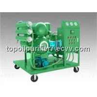 ZY Portable Transformer Oil Filter, Oil Purification Plant