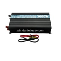 automatic recovery dc 12v ac 220v high power manufacturer solar inverter 3000W 50Hz-60Hz